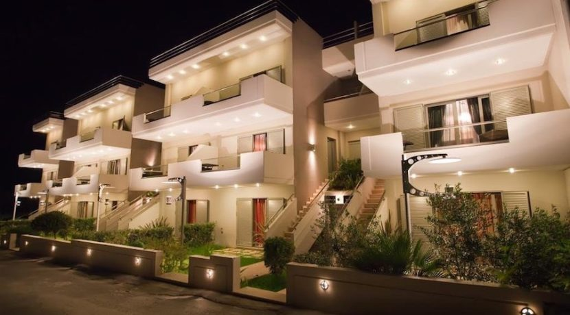 Seafront Villa With 2 Roof Top Private Pools 1