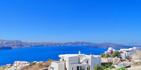 Super Big Villa In Akrotiri Santorini