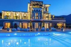 Villa Elounda Crete 1