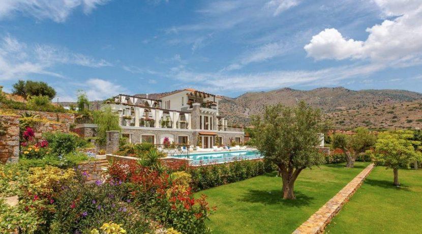 Villa Elounda Crete 4