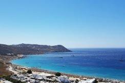 Villa Mykonos Elia Beach 0
