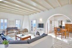 Villa Mykonos Elia Beach 12