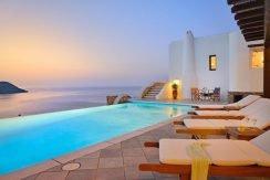Villa Mykonos Elia Beach 13