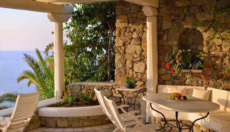 Villa Mykonos Elia Beach 21