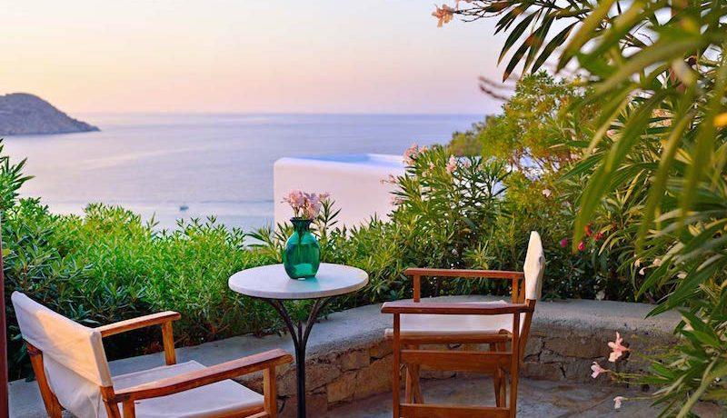 Villa Mykonos Elia Beach 24