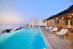 Villa Mykonos Elia Beach 25