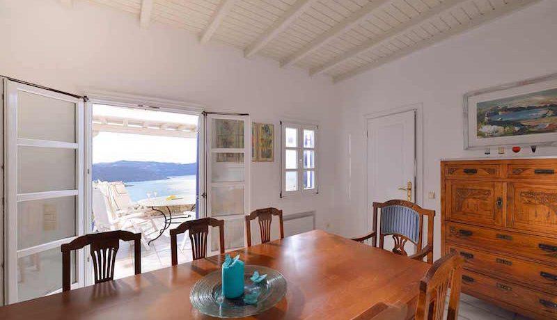 Villa Mykonos Elia Beach 7