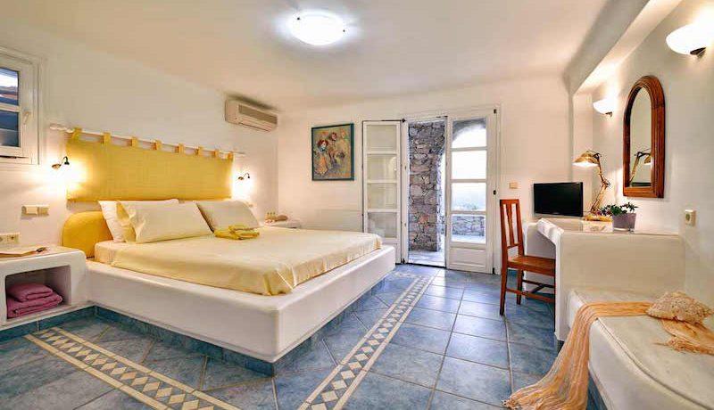 Villa Mykonos Elia Beach 8