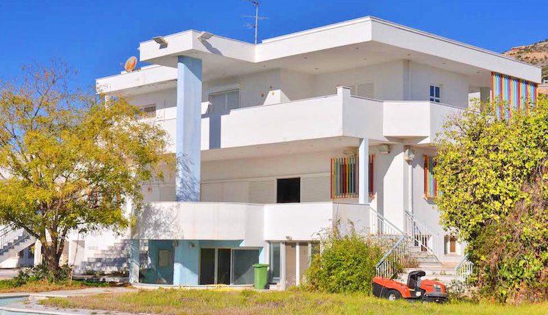 Villa in Anavyssos Attica 0