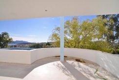 Villa in Anavyssos Attica 1