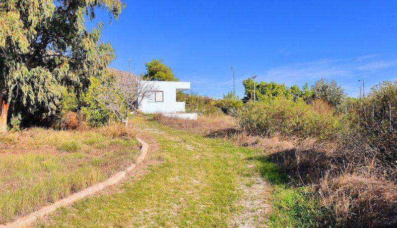 Villa in Anavyssos Attica 12