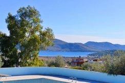Villa in Anavyssos Attica 2