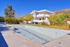 Villa in Anavyssos Attica 4