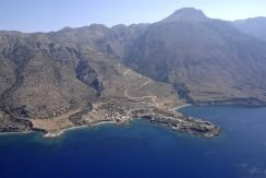 Waterfront Land Agios Ioannis Beach Crete 0