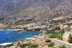 Waterfront Land Agios Ioannis Beach Crete 1