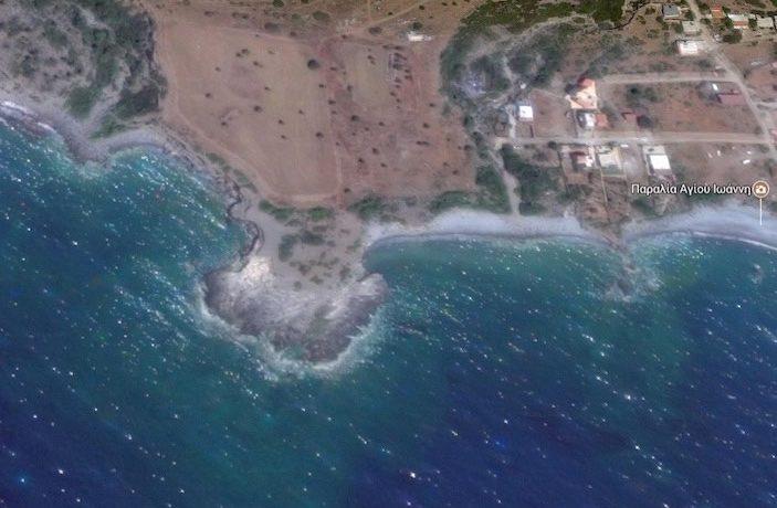 Waterfront Land Agios Ioannis Beach Crete 12