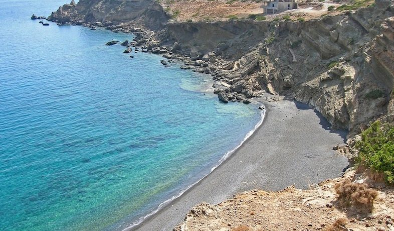 Waterfront Land Agios Ioannis Beach Crete 17