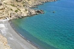 Waterfront Land Agios Ioannis Beach Crete 18