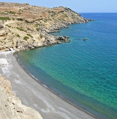 Waterfront Land Agios Ioannis Beach Crete 18