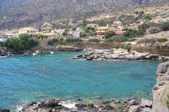 Waterfront Land Agios Ioannis Beach Crete 2