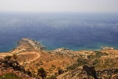 Waterfront Land Agios Ioannis Beach Crete 5