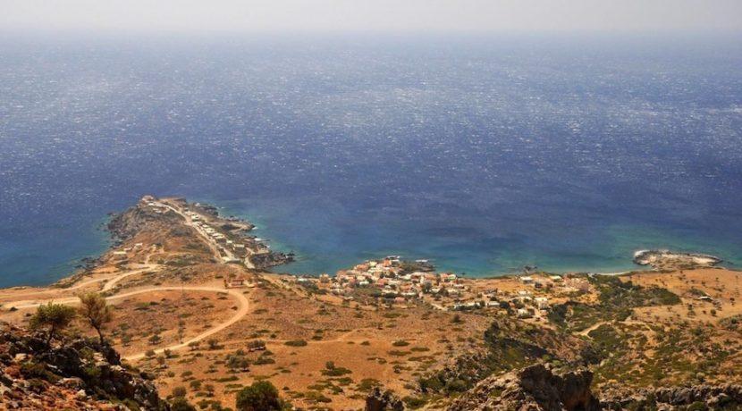 Waterfront Land Agios Ioannis Beach Crete 5