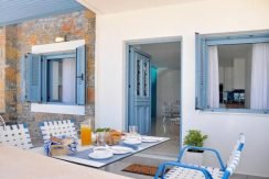 Waterfront Villa Crete 1