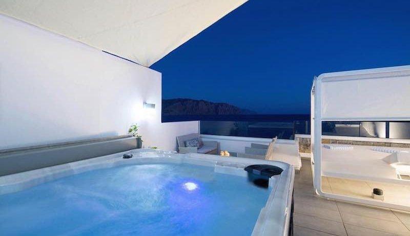 Waterfront Villa Crete 22