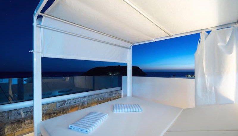 Waterfront Villa Crete 23