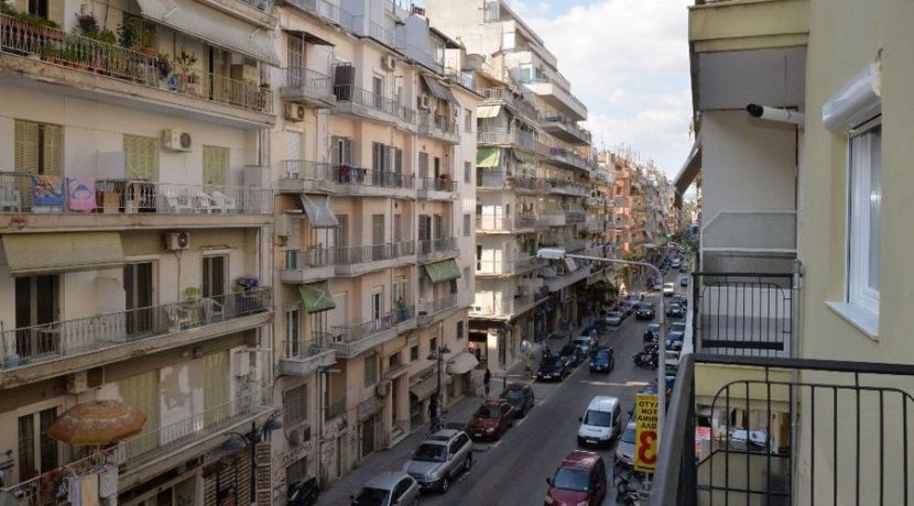 Apartment Center of Thessaloniki 19