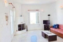 Apartment at Paros Greece 0