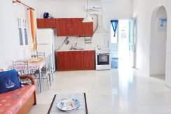 Apartment at Paros Greece 1