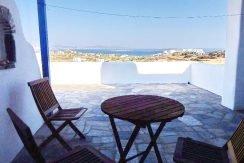 Apartment at Paros Greece 4