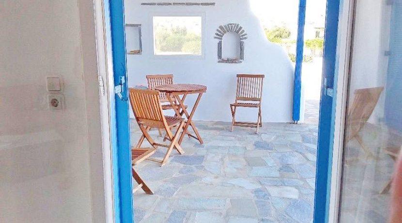 Apartment at Paros Greece 6