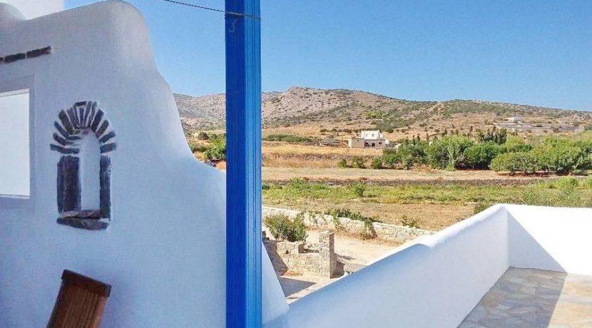 Apartment at Paros Greece 7