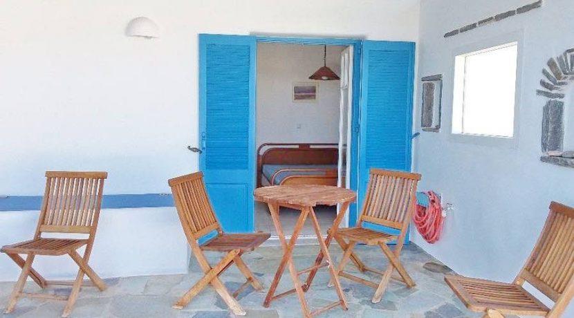 Apartment at Paros Greece 9