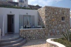 Boutique Hotel in Mykonos For Sale Ornos 1