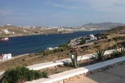 Boutique Hotel in Mykonos For Sale Ornos 13
