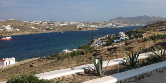 Mykonos Boutique Hotel at Ornos for Sale