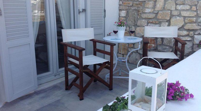 Boutique Hotel in Mykonos For Sale Ornos 14