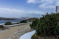 Boutique Hotel in Mykonos For Sale Ornos 15