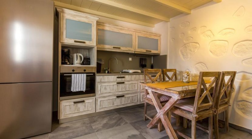 Boutique Hotel in Mykonos For Sale Ornos 17