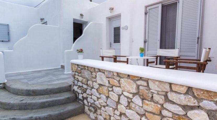 Boutique Hotel in Mykonos For Sale Ornos 18