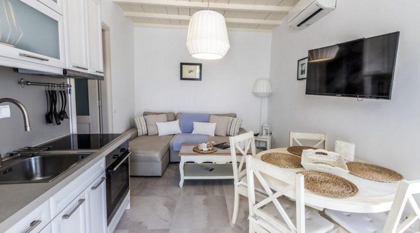 Boutique Hotel in Mykonos For Sale Ornos 19