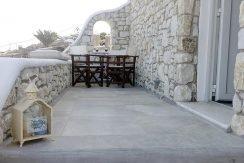 Boutique Hotel in Mykonos For Sale Ornos 2