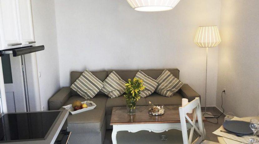 Boutique Hotel in Mykonos For Sale Ornos 3