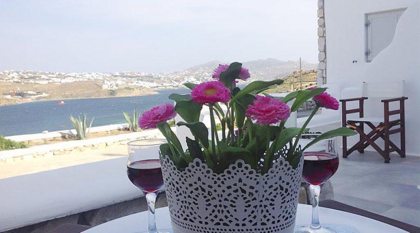 Boutique Hotel in Mykonos For Sale Ornos 6