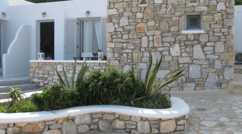 Boutique Hotel in Mykonos For Sale Ornos 7