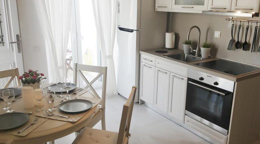 Boutique Hotel in Mykonos For Sale Ornos 8