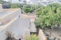Built Hotel at Caldera Santorini 15
